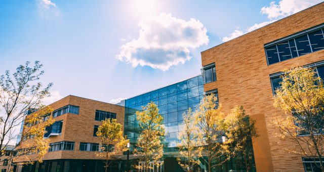 Executive Leadership Academy at Carnegie Mellon University